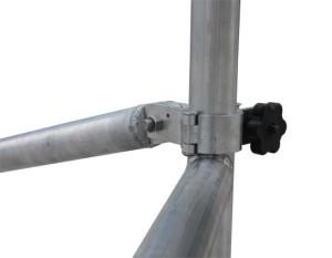 Aluminium-stablizers