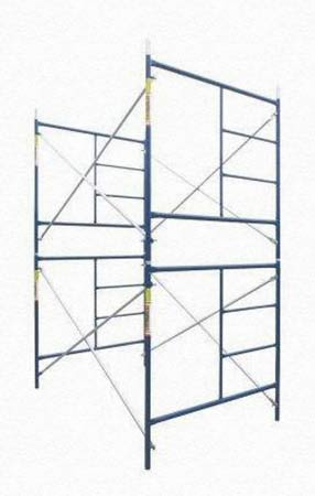 Aluminum scaffolding india