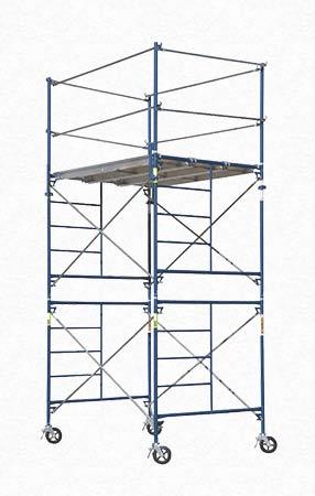 Aluminum Ladder UAE
